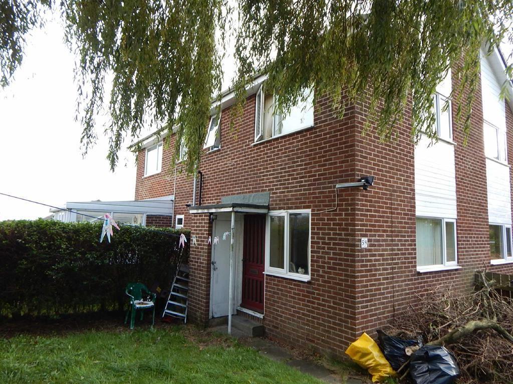 1 Bedroom Terraced House for sale in Welwyn Close, Redesdale Park, Wallsend, NE28