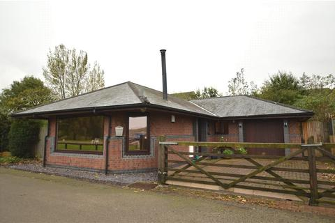 3 bedroom detached bungalow for sale - New Lock Bungalow, Pottery Lane, Woodlesford, Leeds, West Yorkshire