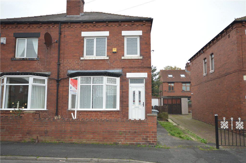 3 Bedrooms Semi Detached House for sale in Dalton Avenue, Leeds, West Yorkshire