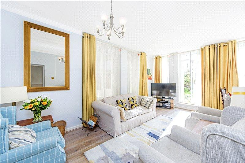 2 Bedrooms Flat for sale in Cecil Court, Fawcett Street, London, SW10