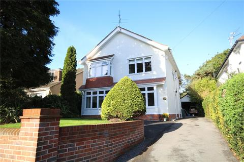 4 bedroom detached house for sale - Kings Avenue, Lower Parkstone, Poole, Dorset, BH14