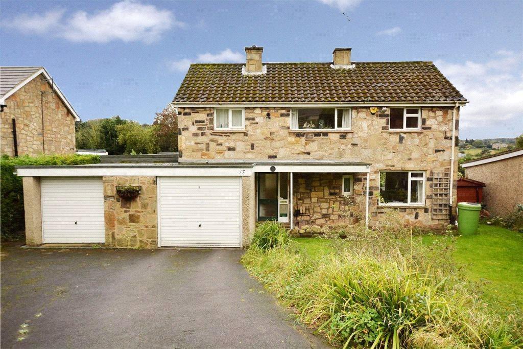 3 Bedrooms Detached House for sale in Congreve Way, Bardsey, Leeds, West Yorkshire