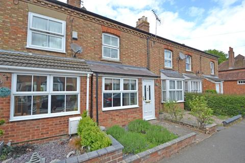 2 bedroom terraced house to rent - Avenue Road, Winslow
