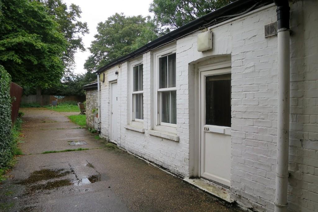 Studio Flat for sale in Gwydir Street, Cambridge