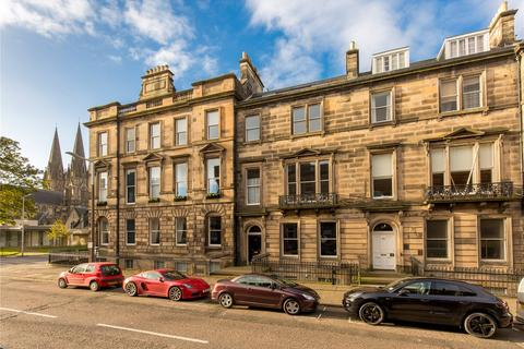 3 bedroom flat for sale - Manor Place, Edinburgh
