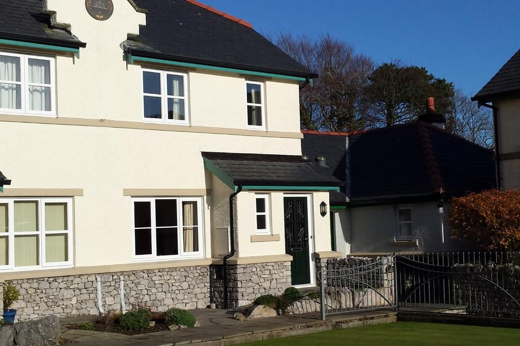 2 Bedrooms Mews House for sale in 20 Graythwaite Court, Fernhill Road, Grange-over-Sands, Cumbria, LA11 7BN