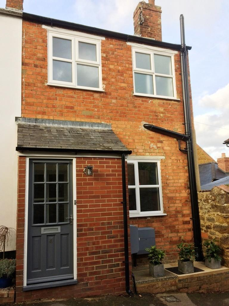 1 Bedroom Semi Detached House for rent in Bakers Lane, Spratton
