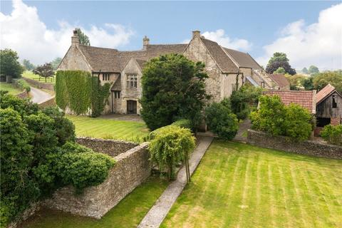 6 bedroom detached house for sale - West Kington, Wiltshire, SN14