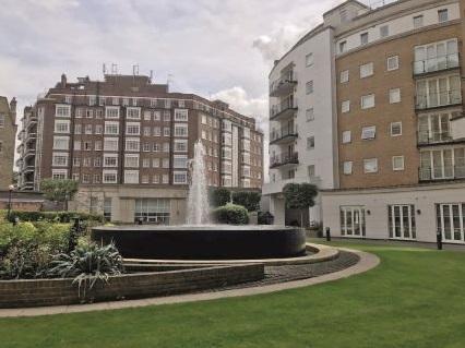 1 Bedroom Flat for sale in Alberts Court, 1 Palgrave Gardens, Camden
