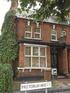 3 Bedrooms End Of Terrace House for sale in Pretoria Avenue, Walthamstow