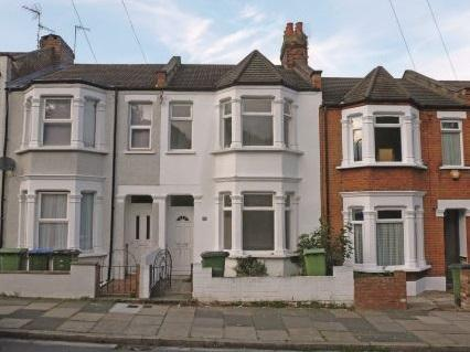 3 Bedrooms End Of Terrace House for sale in Rowton Road, Plumstead