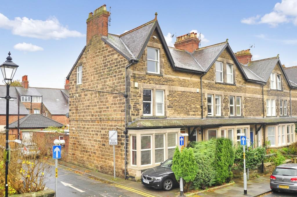 2 Bedrooms Apartment Flat for sale in Dragon Avenue, Harrogate