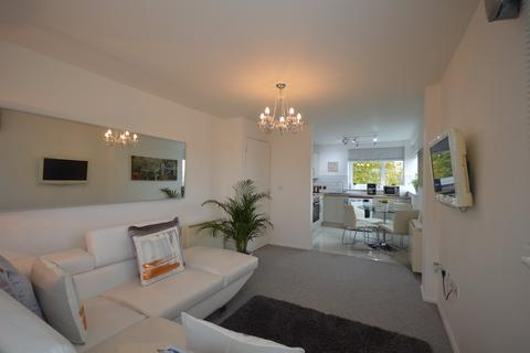 2 bedroom flat to rent - The Sand Wharf, Jim Driscoll Way,