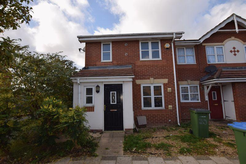 3 Bedrooms End Of Terrace House for sale in Floathaven Close, Central Thamesmead, SE28 8SN