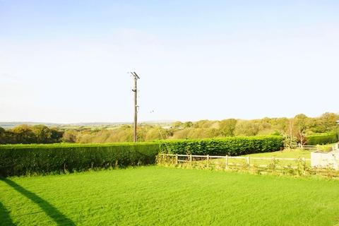 Plot for sale - South Hill Road, Callington