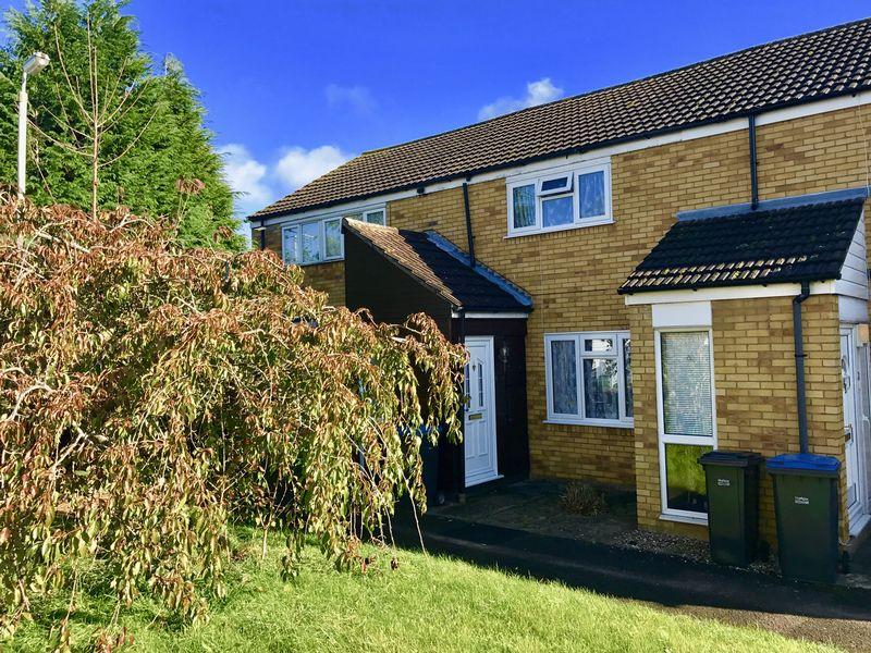 2 Bedrooms Terraced House for sale in Peacocks, Harlow