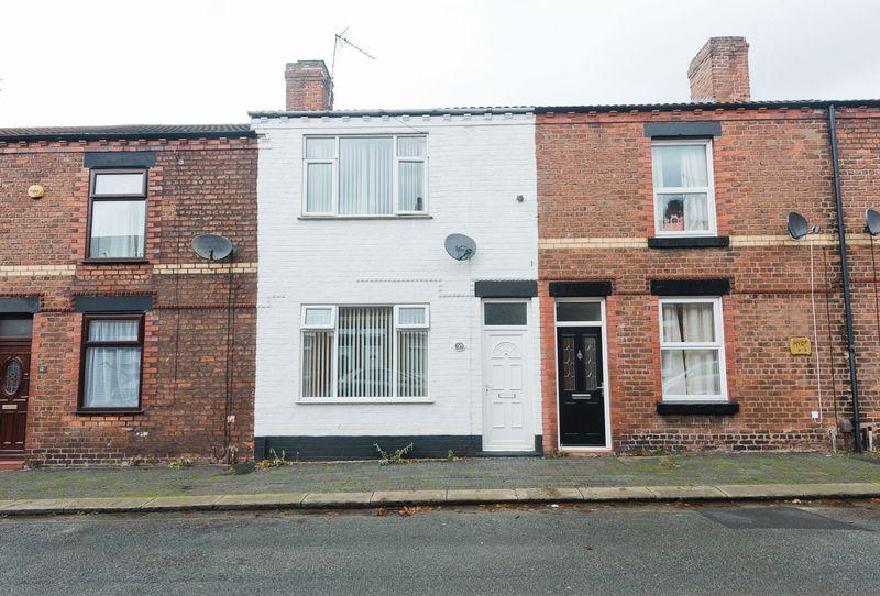 3 Bedrooms Terraced House for sale in Leonard Street, Weston Point, Runcorn