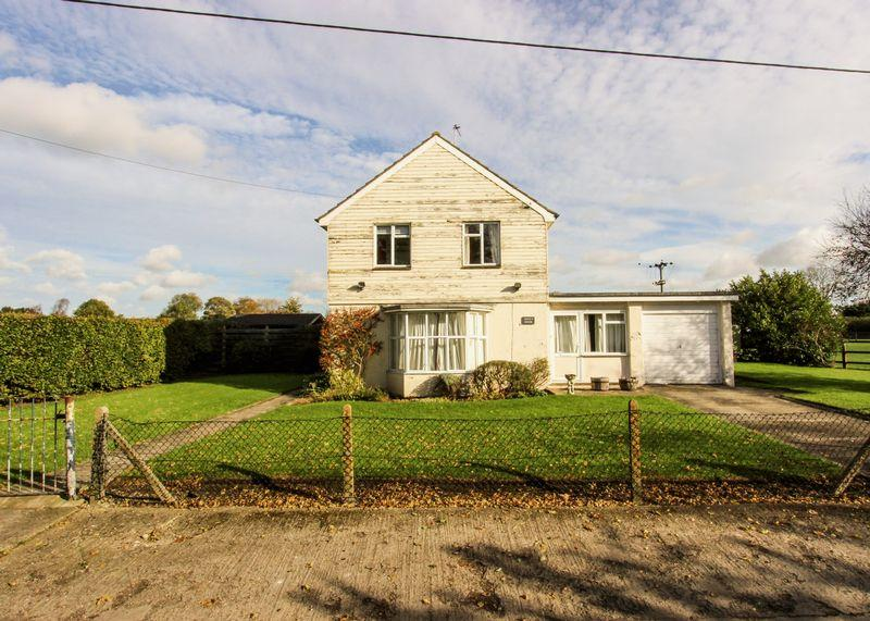 3 Bedrooms Detached House for sale in Woolstone Road, Uffington