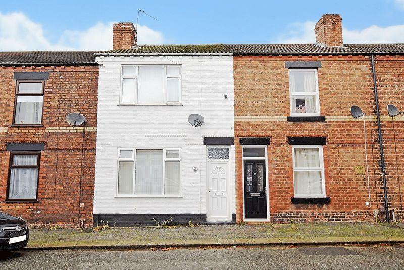 3 Bedrooms Terraced House for sale in Leonard Street, Runcorn