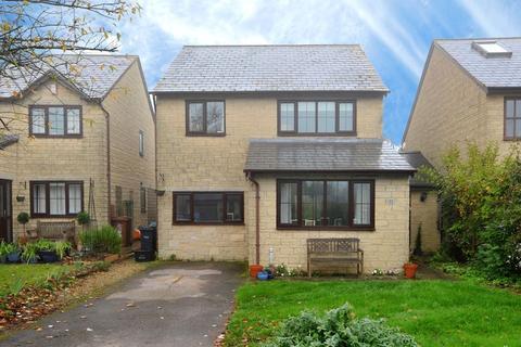 4 bedroom detached house for sale - Nursery Road, Chippenham