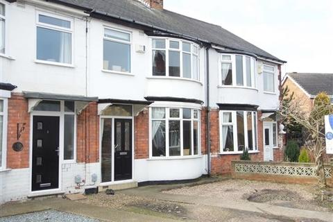 3 bedroom terraced house to rent - Newington Avenue, Hull
