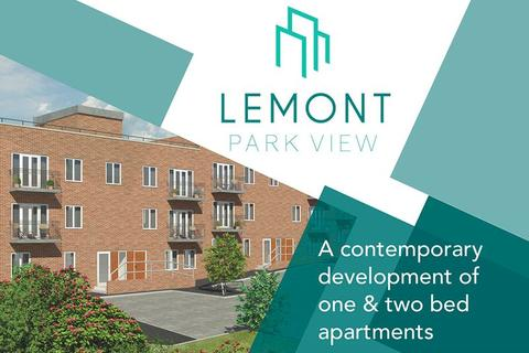 1 bedroom apartment for sale - Lemont Road, Totley, S17 4HA - Exciting New Development