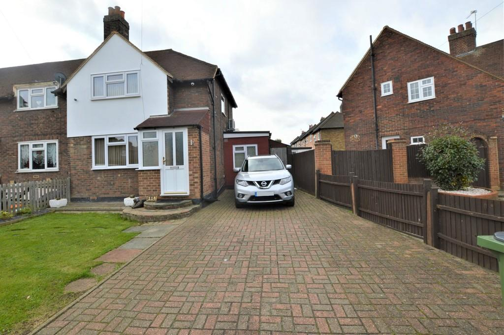 3 Bedrooms End Of Terrace House for sale in The Vista, Eltham SE9
