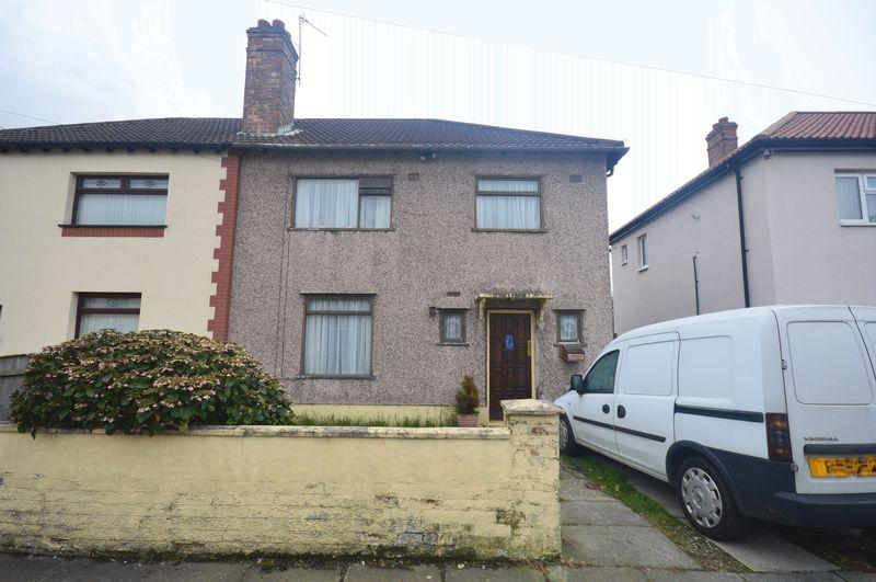 3 Bedrooms Semi Detached House for sale in Stamfordham Drive, West Allerton