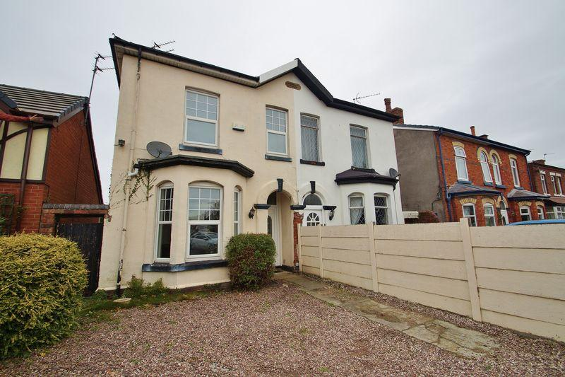 3 Bedrooms Semi Detached House for sale in Compton Road, Birkdale