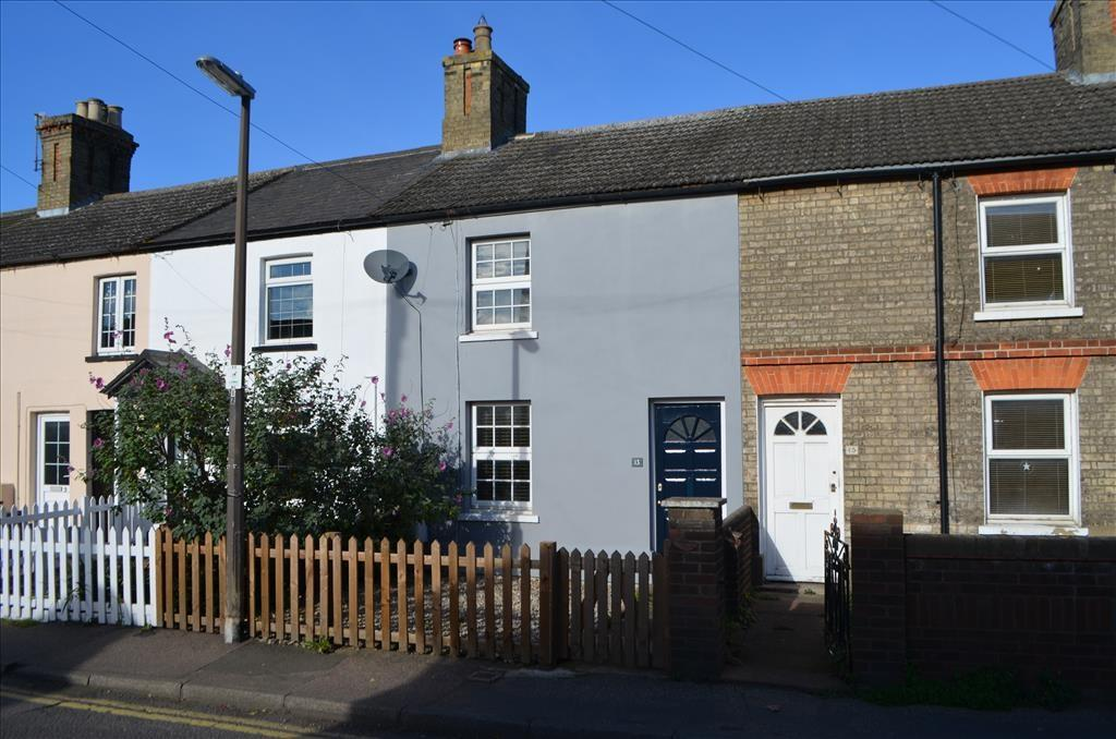 2 Bedrooms Cottage House for sale in St Johns Street, Biggleswade, SG18