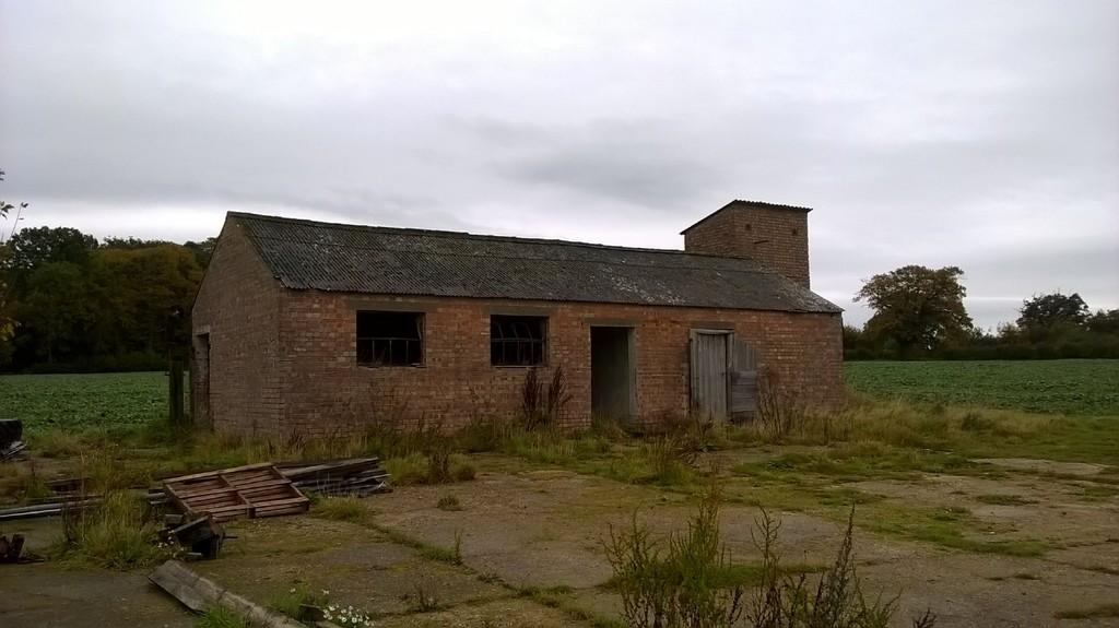 Land Commercial for sale in New Road, Bessingham