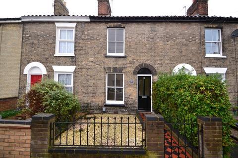 2 bedroom terraced house for sale - Cambridge Street, Norwich