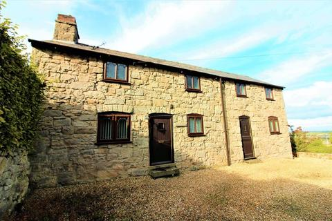 3 bedroom cottage for sale - Ruthin Road, Mold