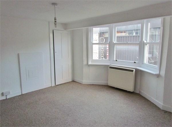 2 Bedrooms Maisonette Flat for rent in Orange Row, BRIGHTON, BN1