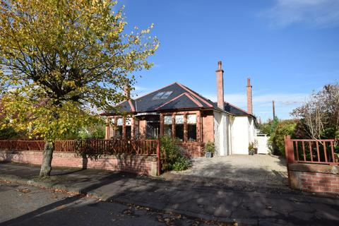 4 bedroom detached house for sale - Berryhill Drive, Giffnock, Glasgow, G46 7AA