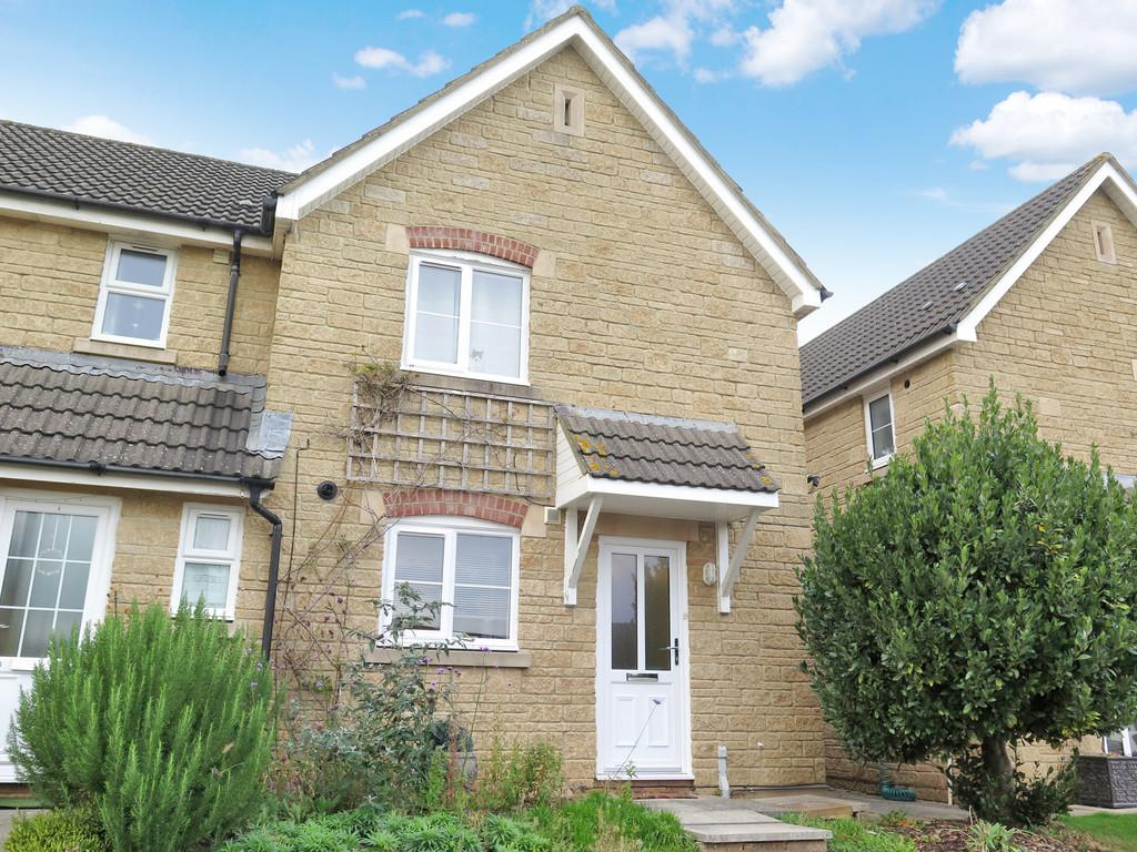3 Bedrooms End Of Terrace House for sale in South Horrington