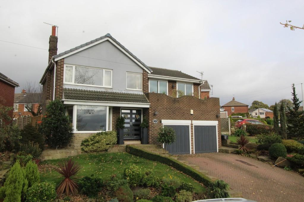 5 Bedrooms Detached House for sale in Kendal Drive , Doncaster Road