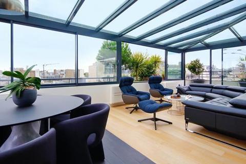 4 bedroom penthouse  - Paris, Ile de France
