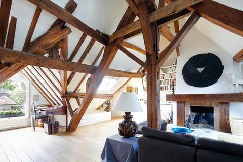 2 bedroom apartment  - Paris, Ile de France