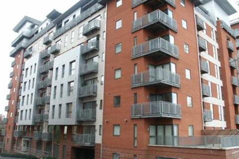 1 bedroom apartment to rent - Melia House, 19 Lord Street
