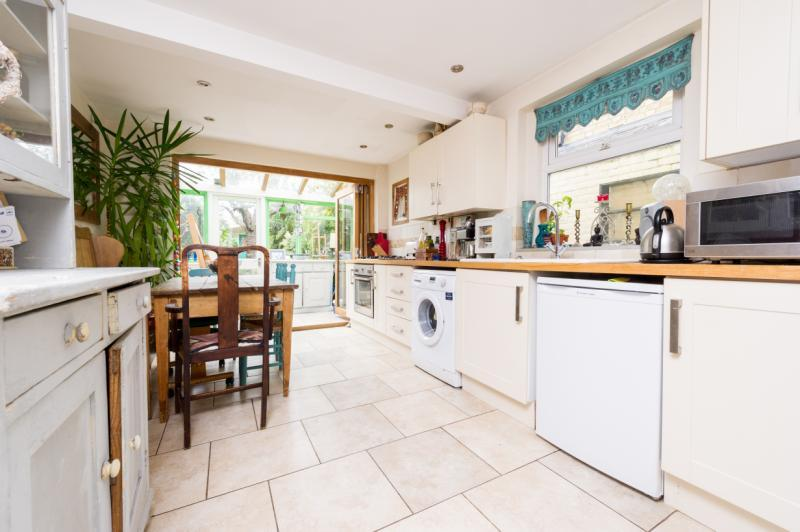 4 Bedrooms Terraced House for sale in Bedford Street, Oxford