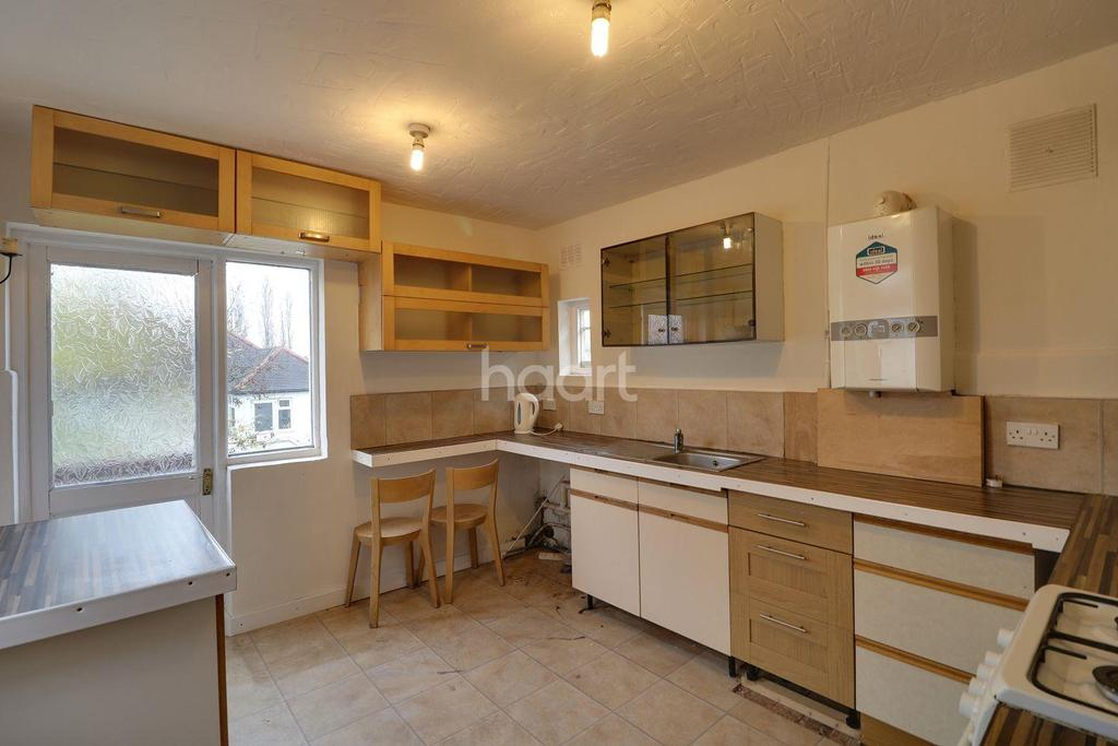 2 Bedrooms Flat for sale in St Andrews Road, London NW9