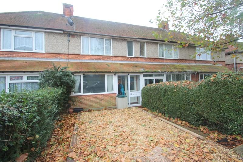 2 Bedrooms Terraced House for sale in Kings Avenue, Hamble, SOUTHAMPTON