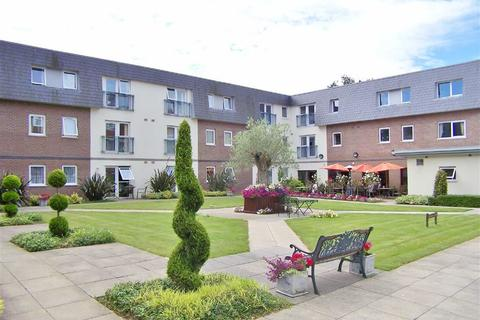 1 bedroom retirement property for sale - Willow Court, Clyne Common, Bishopston