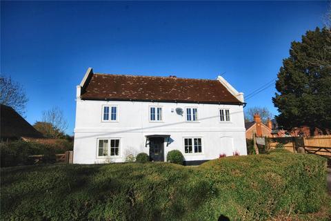 6 bedroom equestrian facility for sale - Godshill, Fordingbridge, Hampshire, SP6