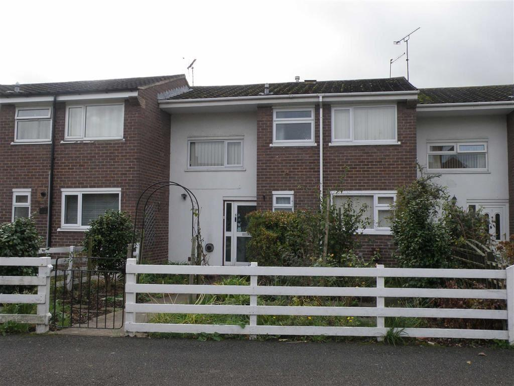3 Bedrooms Terraced House for sale in Melbourne Road, Chester