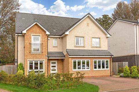 5 bedroom detached house to rent - 6 Greenwood Close, Edinburgh, EH12