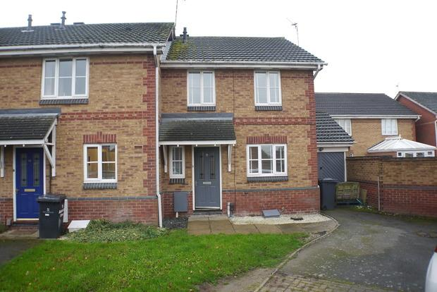 3 Bedrooms Semi Detached House for sale in Adelaide Close, Thurcaston Park, Leicester, LE4