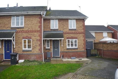 3 bedroom semi-detached house for sale - Adelaide Close, Thurcaston Park, Leicester, LE4