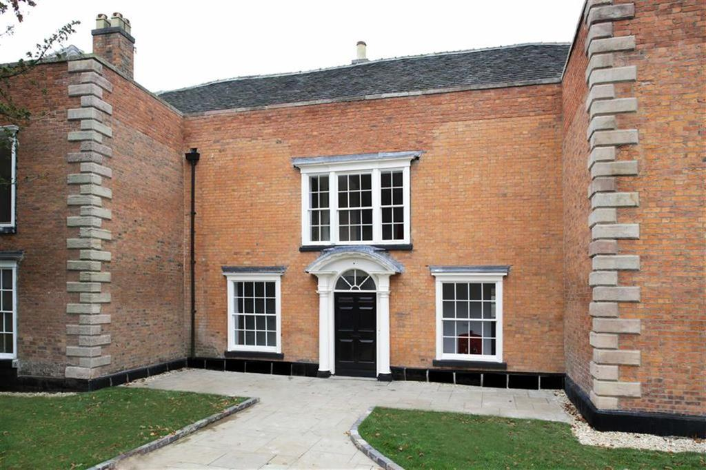 2 Bedrooms Apartment Flat for sale in Hospital Street, Nantwich, Cheshire